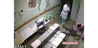Dokter Memukul Pasien Hingga Meninggal